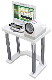 心電図測定